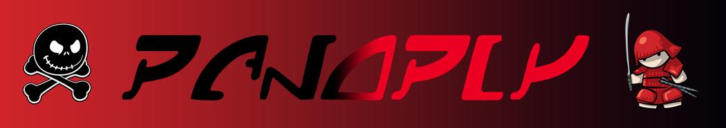 CIAS Panoply CTF Website
